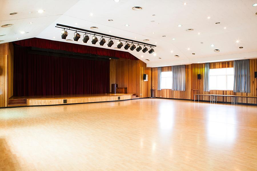Seommaru auditorium